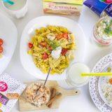 zdrava ishrana bez glutena
