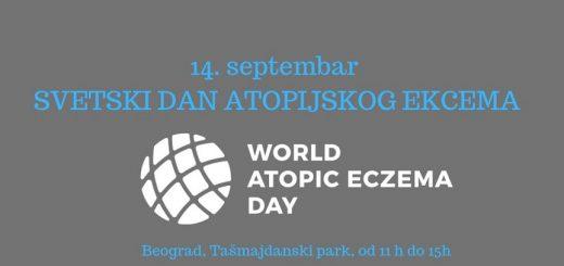 Međunarodni dan atopijskog ekcema