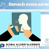 definiši svoju astmu
