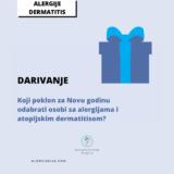Pokloni za alergičare