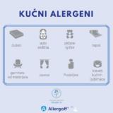 kućni alergeni