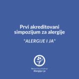 """Simpozijum """"Alergije i ja"""""""